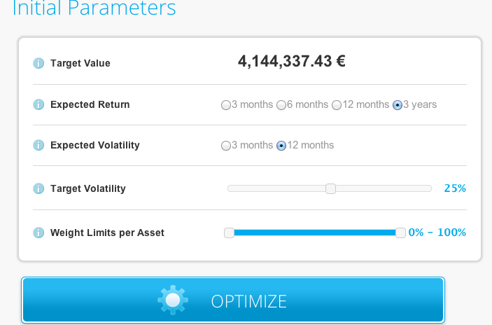 Optimizer T-Advisor